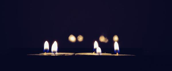 Serie Gott ist Licht