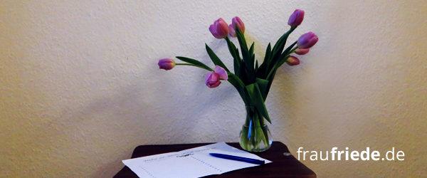 Tipp des Monats Februar - Dankbarkeit