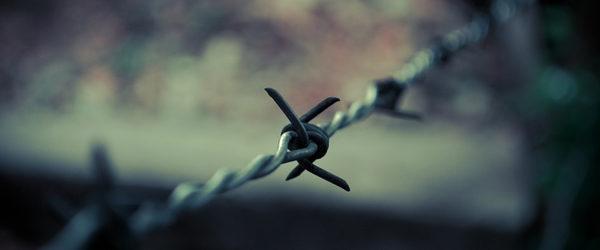 Sklaverei und Menschenhandel
