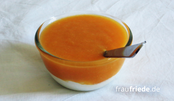 Tipp des Monats Juni - Frucht-Smoothies
