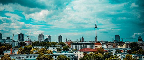 Berlin - Marsch für das Leben