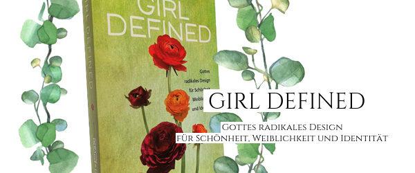 Girl Defined Buchvorstellung