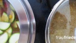 Paprika-Zucchini-Curry mit Reis
